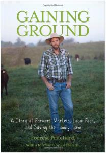 Buy Gaining Ground on Amazon today.