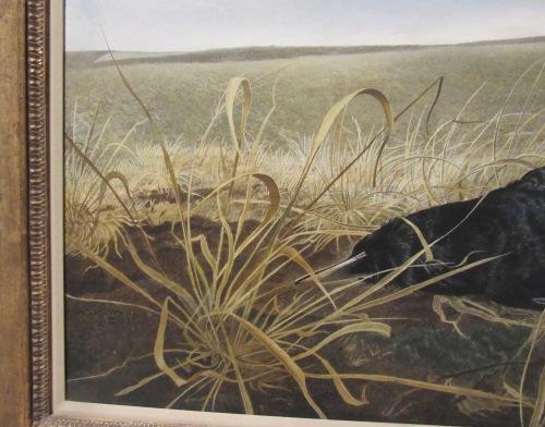 detail Whistler