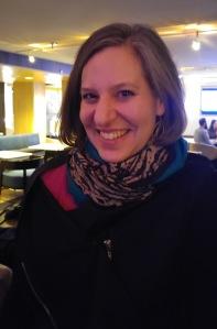 Lisa Kaplan, piano
