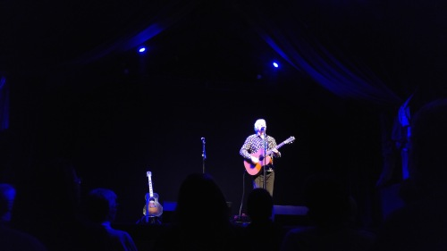 Robyn Hitchcock at the Barns of Wolf Trap 2.6